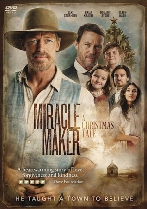 Miracle Maker;   A Christmas Tale, Miracle maker