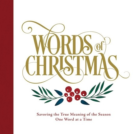 Words of Christmas, Communications, Covenant