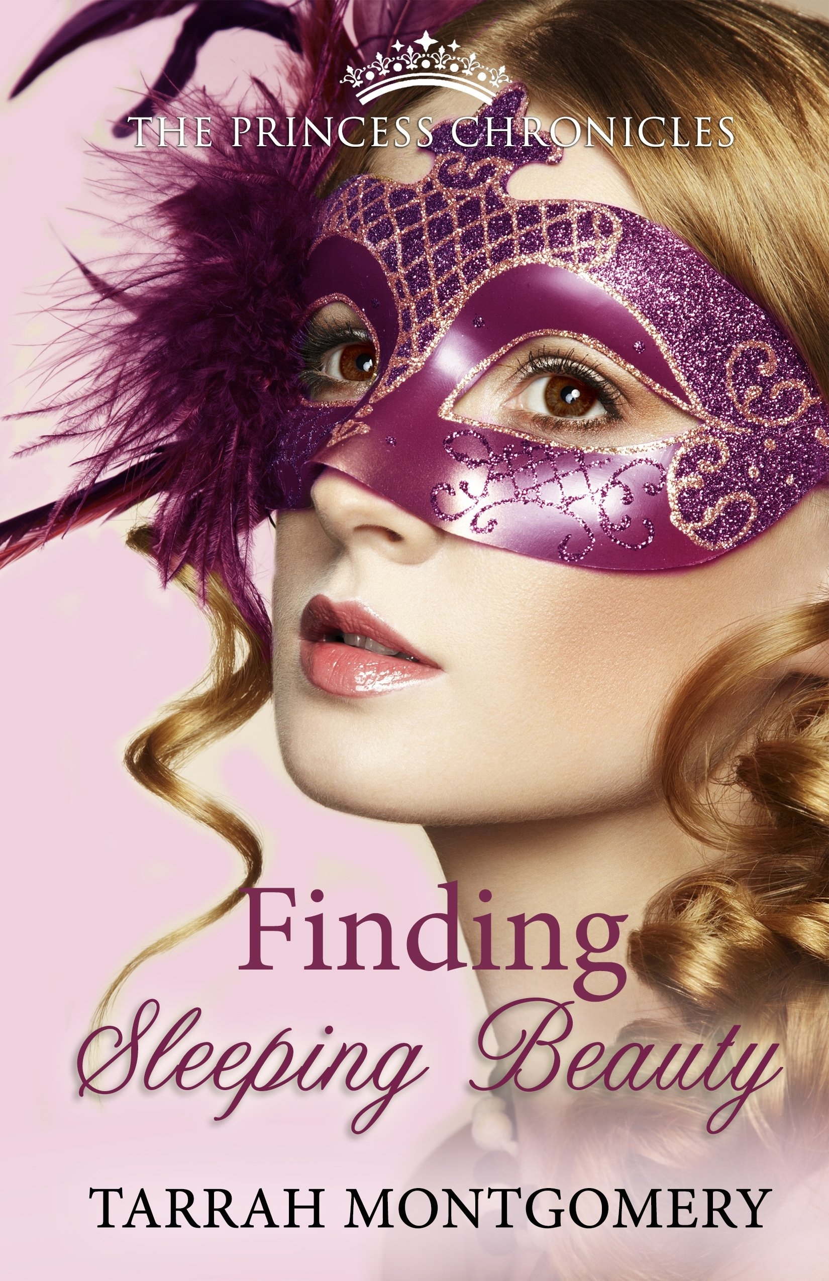 Finding Sleeping Beauty, Montgomery, Tarrah