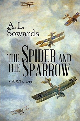 The Spider and the Sparrow, Sowards, A.L.