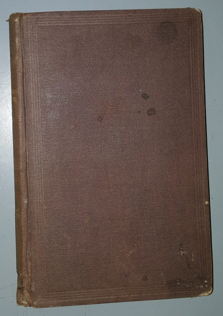 LETTERS EXHIBITING THE MOST PROMINENT DOCTRINES OF THE CHURCH OF JESUS CHRIST OF LATTER-DAY SAINTS - Often Referred to As Spencer's Letters, Spencer, Elder Orson