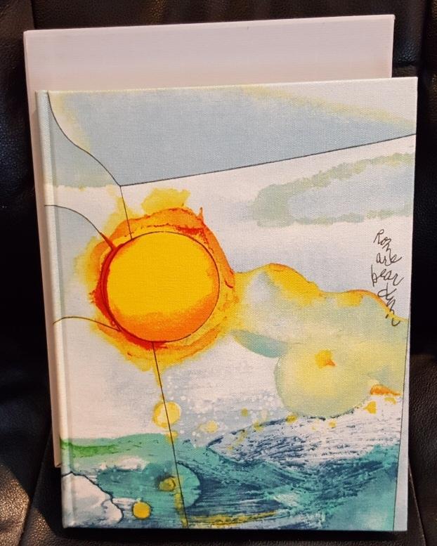 Poems of the Caribbean.  The Caribbean Poetry of Derek Walcott & the Art of Romare Bearden [Introduction by Joseph Brodsky], Walcott, Derek