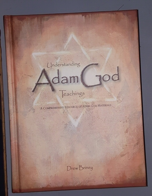 Understanding Adam God(Adam-God) Teachings - A Comprehensive Resource of Adam - God Materials, Briney, Drew