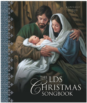 THE LDS Christmas Songbook