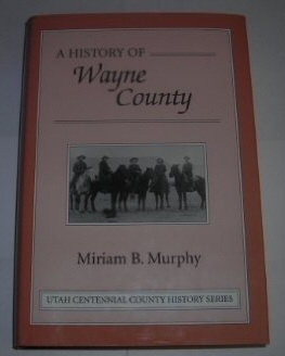 A history of Wayne County, Murphy, Miriam B