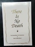 THERE IS NO DEATH, Menet, Sarah Lanelle