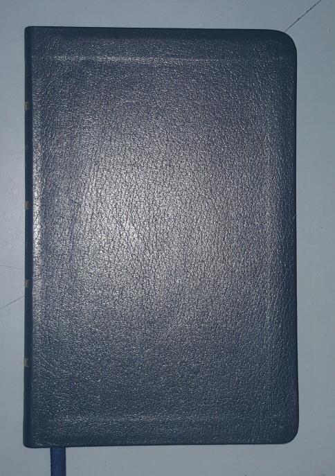 ARTICLES of FAITH - Leather -, Talmage, James E.