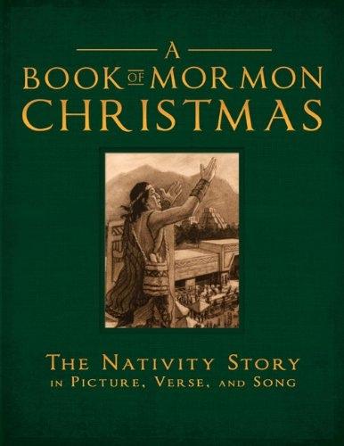 A Book of Mormon Christmas, Kendall, Michelle; McKenna, Mark
