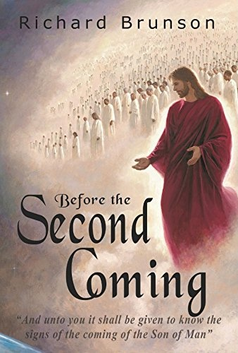 Before the Second Coming, Brunson, Richard