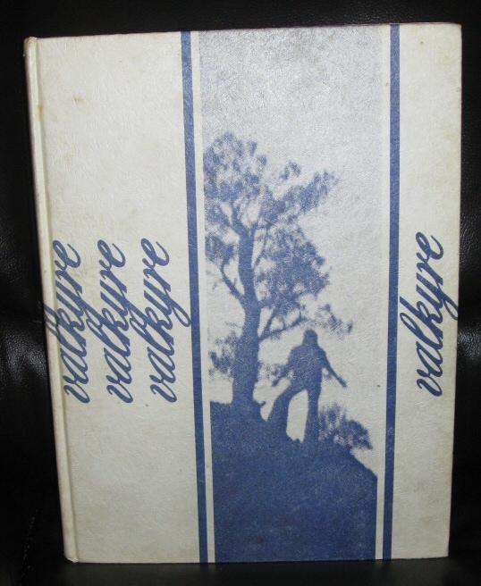 Valkyre Yearbook, 1974 - Pleasant Grove, UT