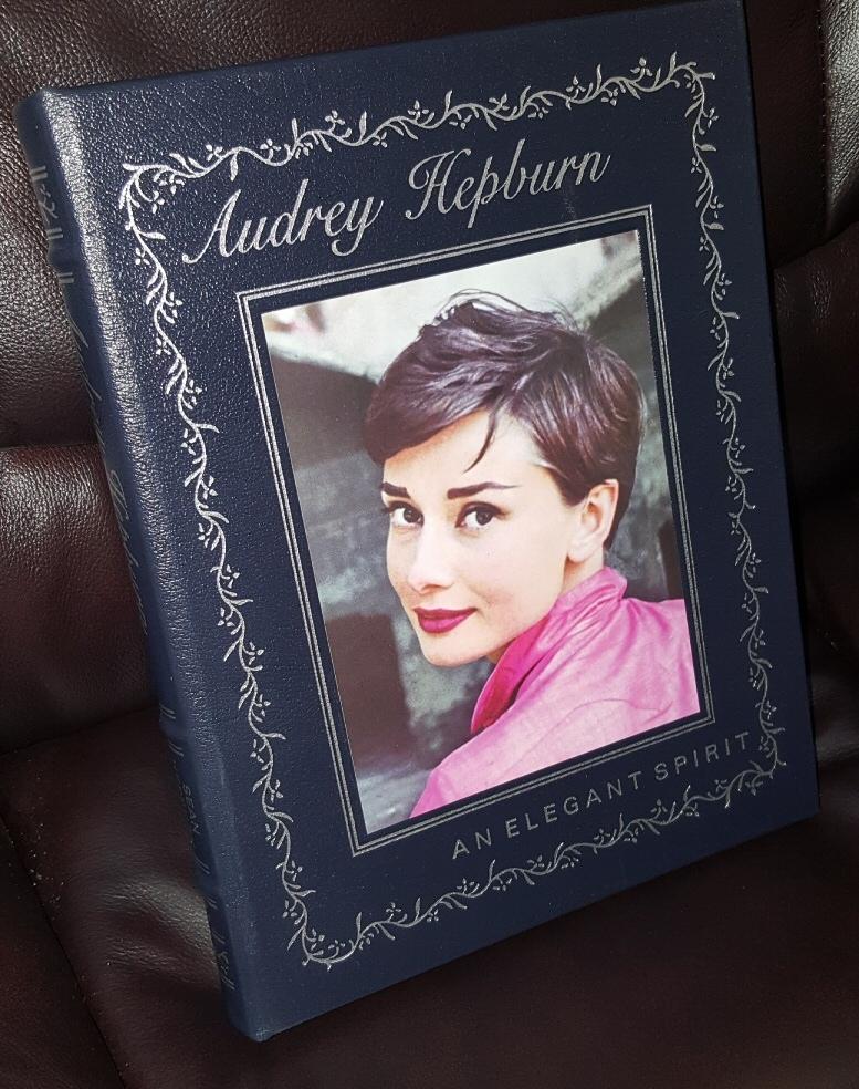 Audrey Hepburn, An Elegant Spirit, Ferrer, Sean Hepburn