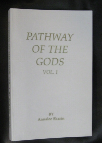 Pathway of the Gods - Vol 1, Skarin, Annalee