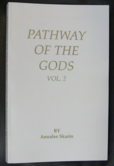 Pathway of the Gods - Vol 2, Skarin, Annalee