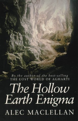 The Hollow Earth Enigma, MacLellan, Alec