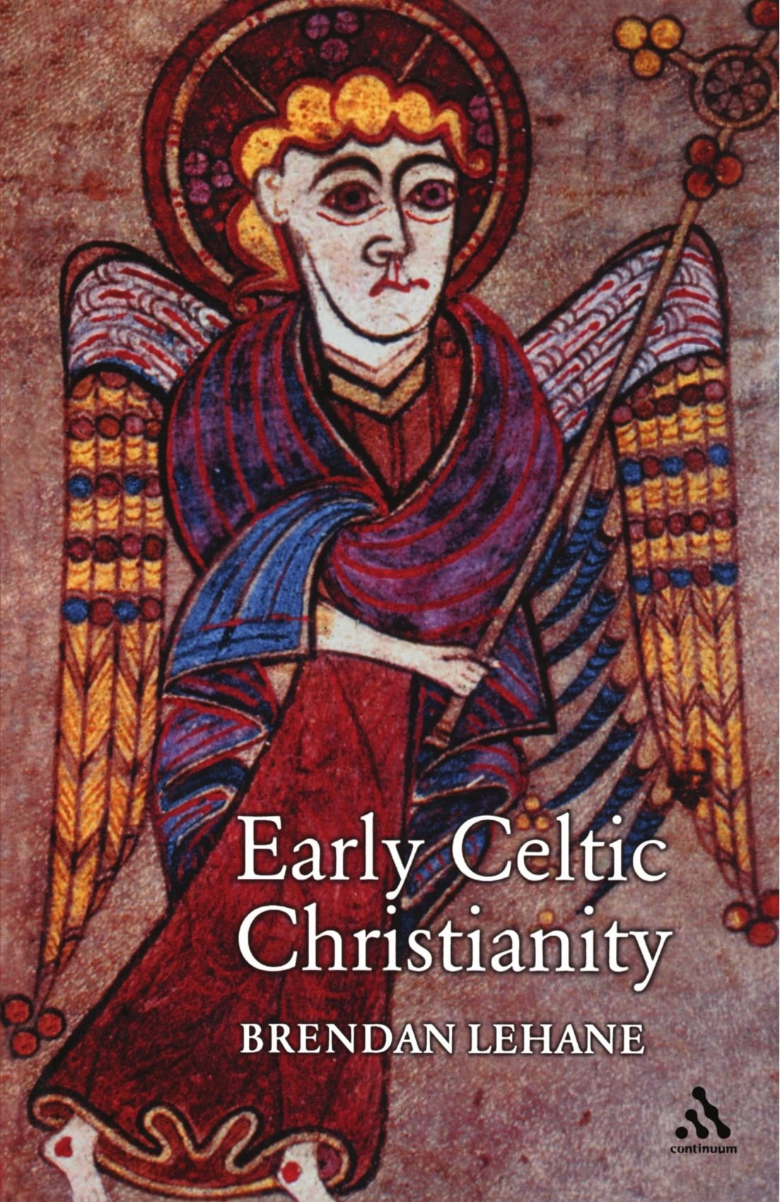 Early Celtic Christianity, Lehane, Brendan