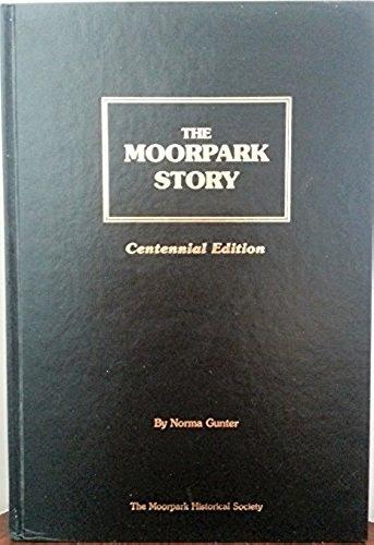 The Moorpark story, Gunter, Norma