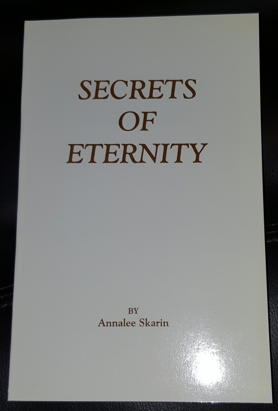 SECRETS OF ETERNITY, Skarin, Annalee