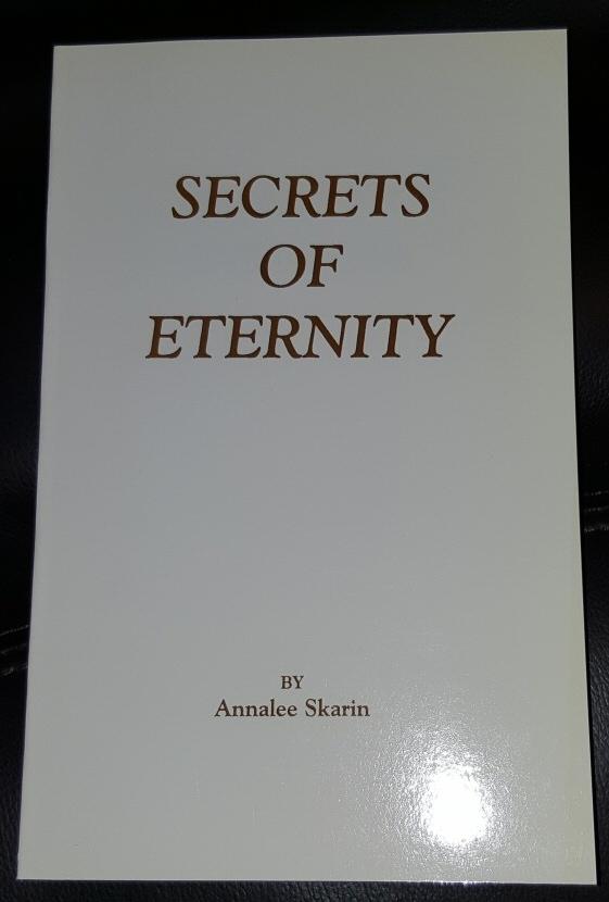 SECRETS OF ETERNITY, Skarin, Annalee