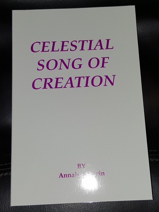 CELESTIAL SONG OF CREATION, Skarin, Annalee