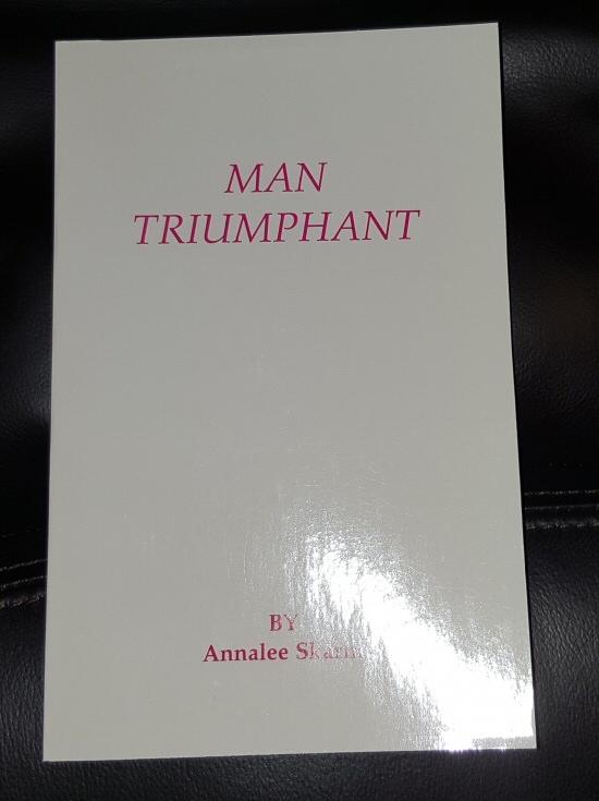 MAN TRIUMPHANT, Skarin, Annalee