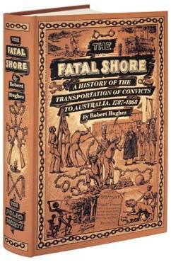 Fatal Shore, Hughes, Robert & Illustrated