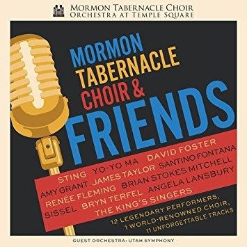 Mormon Tabernacle Choir & Friends, Mormon Tabernacle Choir & Orchestra at Temple Square