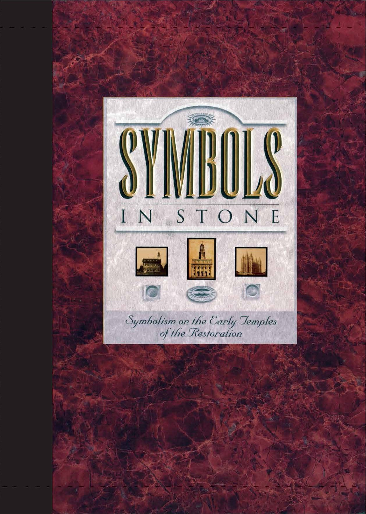 Symbols in Stone, Brown, Matthew B. & Paul Thomas Smith