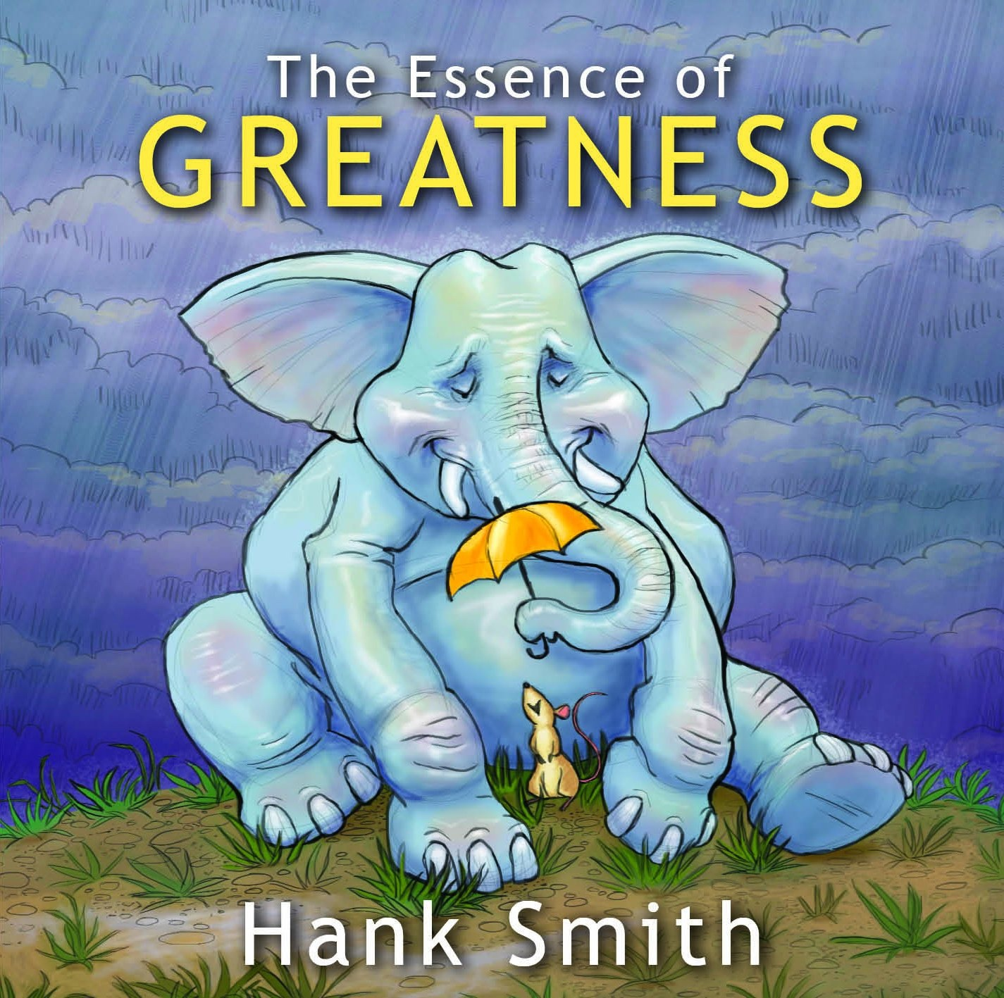 Essence of Greatness, Smith, Hank