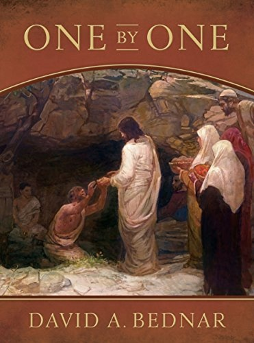One by One, Bednar, David A.