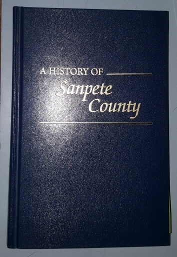 A history of Sanpete County, Antrei, Albert C. T