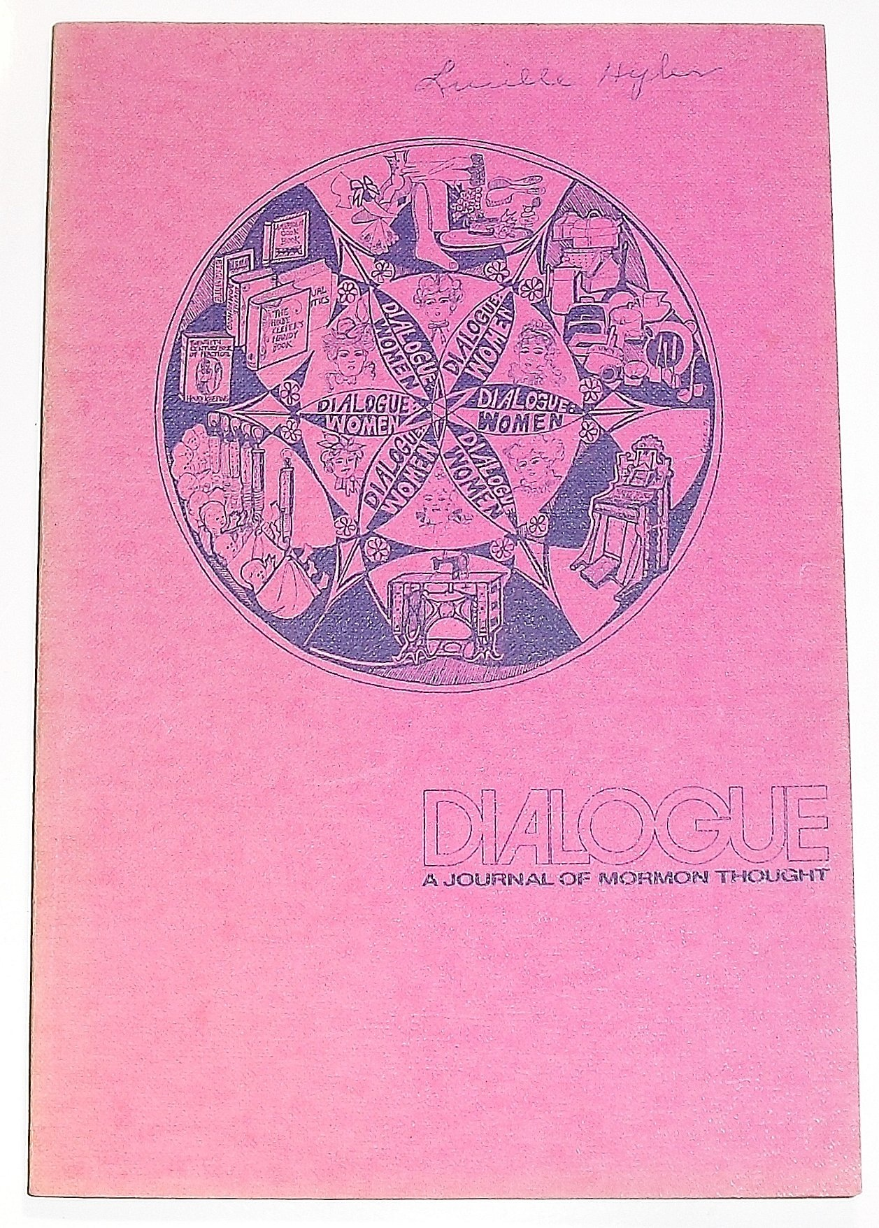 Dialogue - a Journal of Mormon Thought - Vol 6 - No 2 - Summer 1971