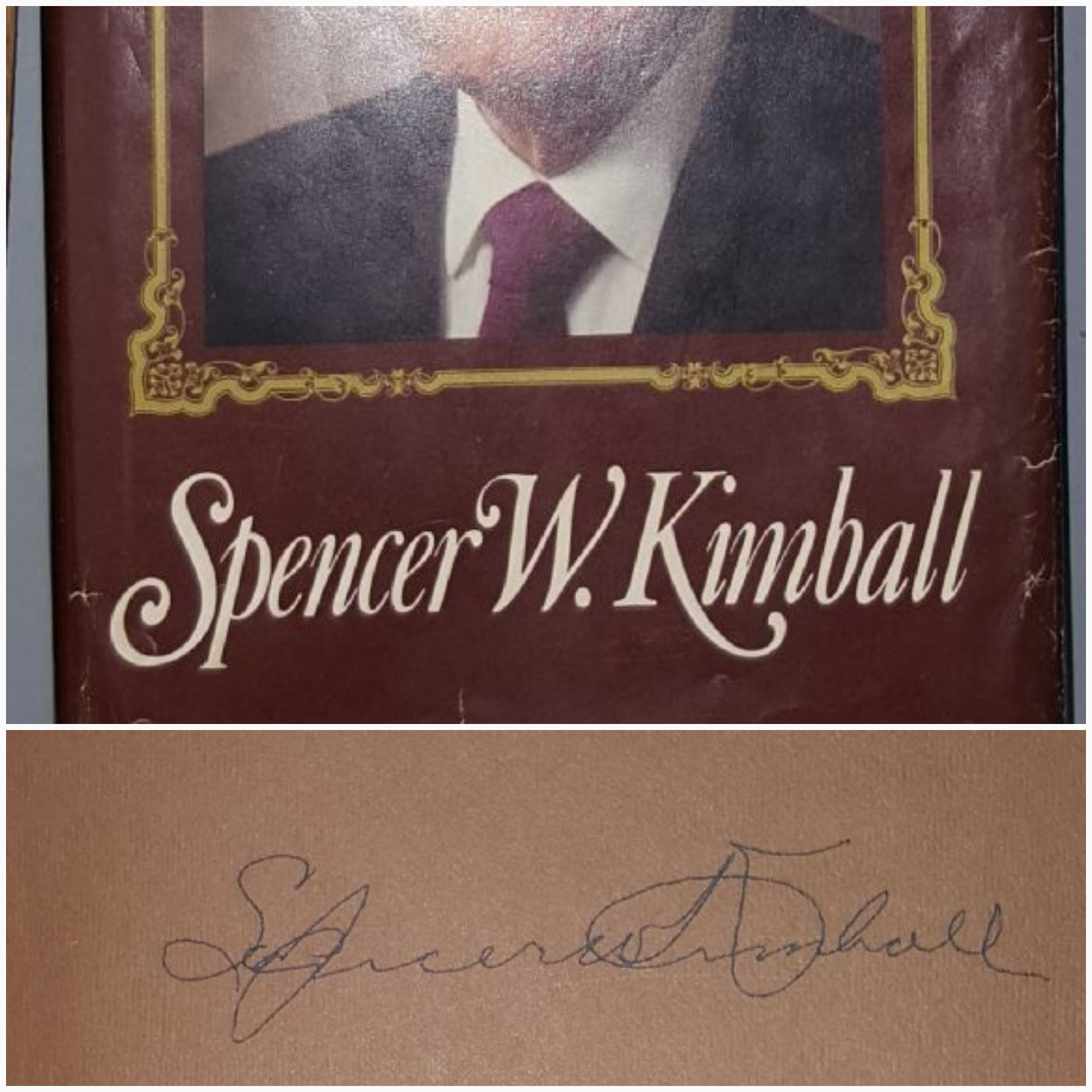 SPENCER W. KIMBALL - THE EARLY AND APOSTOLIC YEARS - Twelfth President of the Church of Jesus Christ of Latter-Day Saints, Kimball, Edward L. & Kimball, Andrew E. Jr.