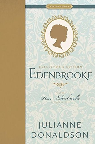 Edenbrooke and Heir to Edenbrooke   Collector's Edition, Donaldson, Julianne