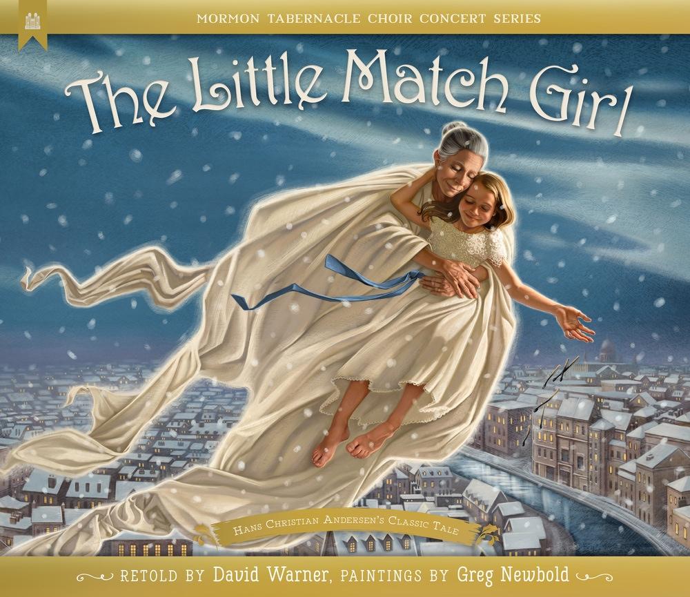 The Little Match Girl   (Hans Christian Andersen's Classic Table), Andersen, Hans Christian & Greg Newbold