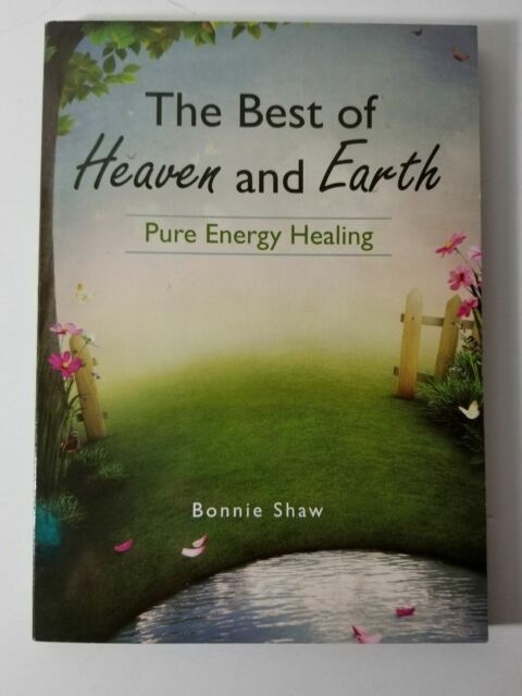 Image for The Best of Heaven and Earth - Pure Energy Healing