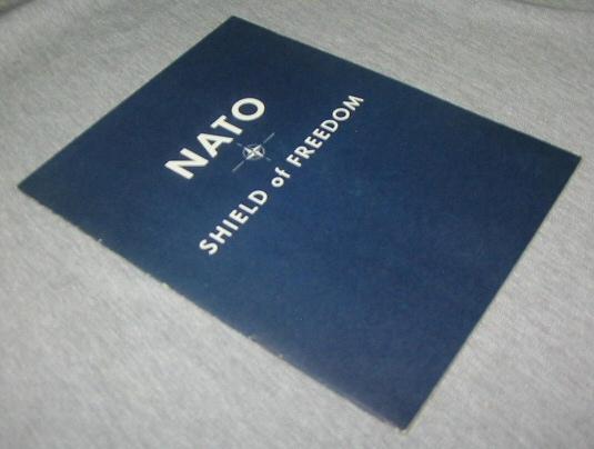 Nato - Shield of Freedom, None Found