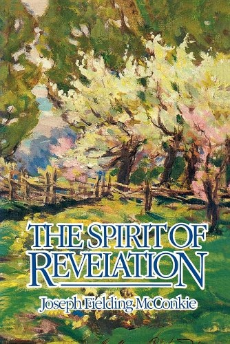 Image for THE SPIRIT OF REVELATION